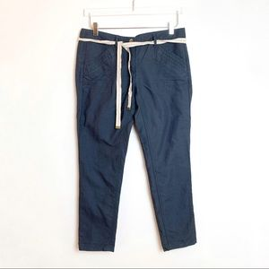 Ann Taylor Loft Marisa pants // women